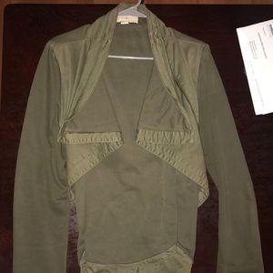 Multi-dimensional Marrakech Jacket